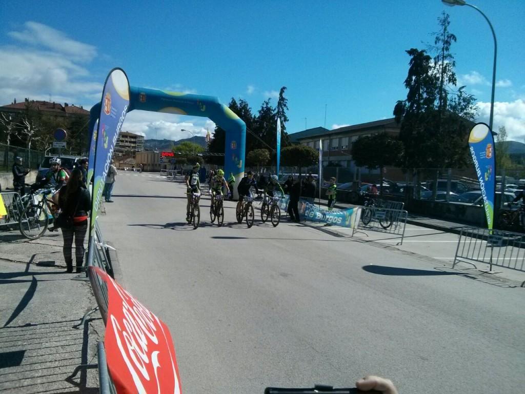 Ganadores Copa Diputación Medina de Pomar