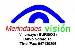 logo merindades vision
